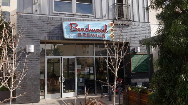 Image of Beachwood BBQ and Brewing