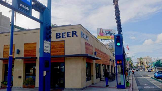 Image of Beer Belly Long Beach