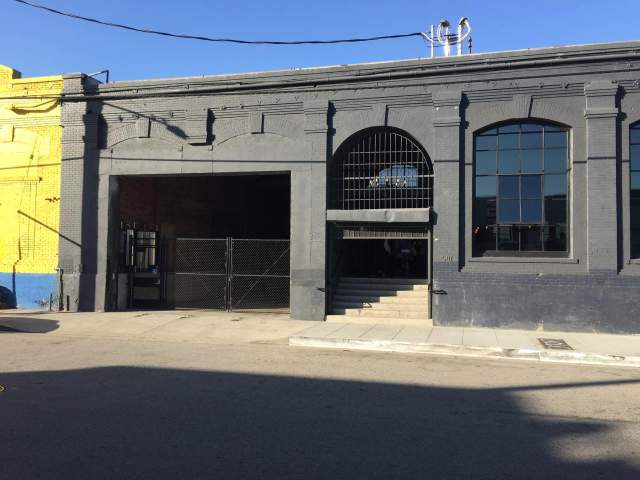 Image of Iron Triangle Brewing