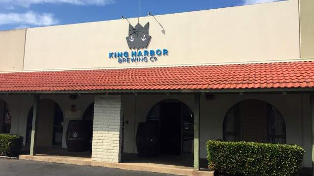 Image of King Harbor Brewing