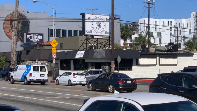 Online guide to Good Beer Pubs in Los Angeles - News