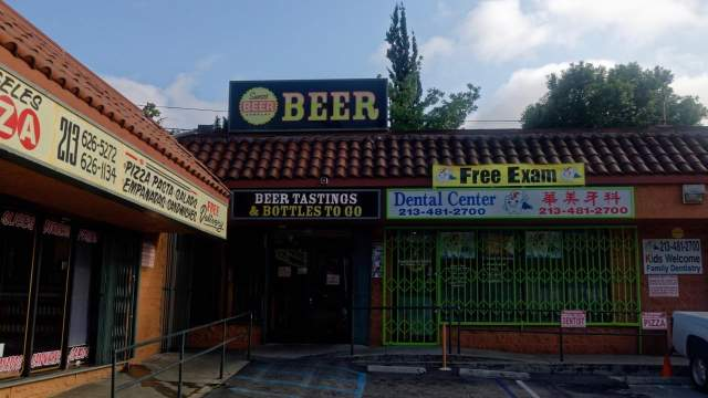 Image of Sunset Beer Company