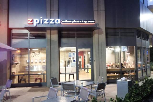 Image of Z Pizza Taproom
